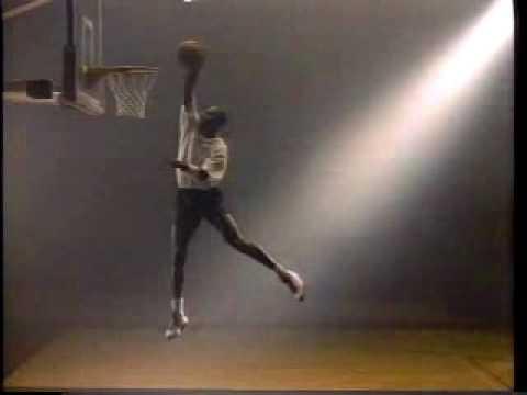 Air Jordan II Commercial