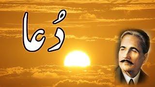 Ya Rab Dil Muslim Ko | Allama Iqbal | Urdu Ghazal | Sad Poetry