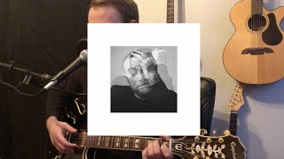 Circles - Mac Miller Cover