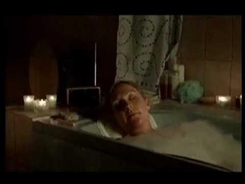 Wkd 'Bath' TV ad