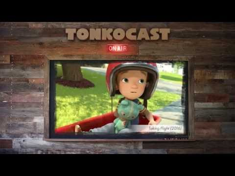 TONKOCAST - Tonko House's Animation Industry Podcast #5 --Brandon Oldenburg of Moonbot Studios