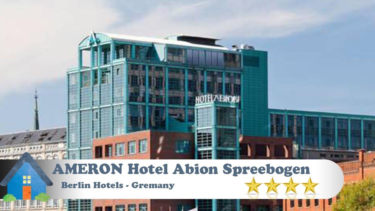 Berlin Hotel Spree