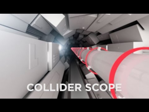 Large Hadron Collider - how it works and is used
