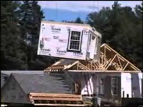 NAHB Building Systems Council - Building a Modular House