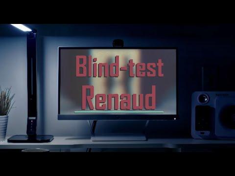 Download Blind-test spécial Renaud