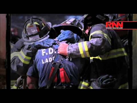 Day Of Remembrance: President Obama Dedicates 9/11 Memorial And Museum (Part 1 of 2)