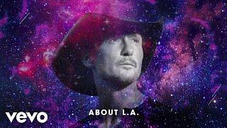 Tim McGraw L.A.