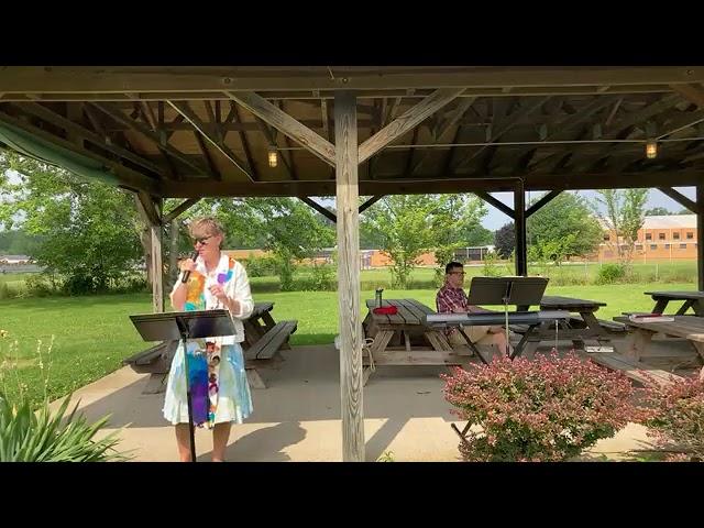 Worship June 20, 2021 - Pentecost 4