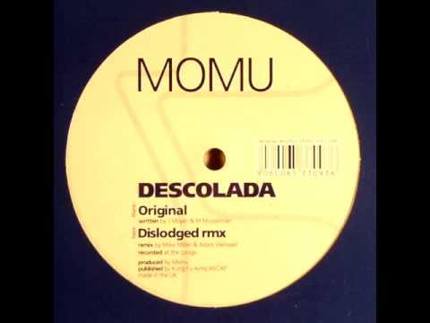 Momu - Descolada (Original Mix) [HQ]