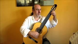 Ferdinando Carulli - Study No 3 & Study No 5