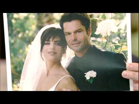Lisa Rinna on Celebrating Her 22nd Anniversary with Harry Hamlin ...