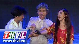 THVL | Danh hài đất Việt - Tập 28: Rắn thần báo oán - Trấn Thành, Thu Trang, Khánh Nam, Hoàng Khánh