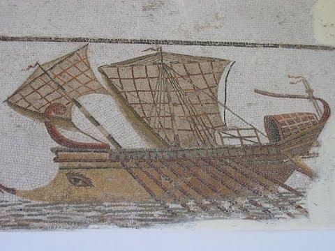 ASMR - History of Carthage