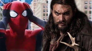 Spider Man 3 VILLAIN TEASED By DIRECTOR