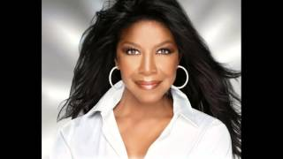This will be- natalie cole (male version)