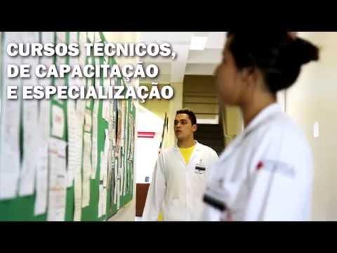 Vídeo Instrumentação cirurgica curso sp