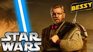 What Obi Wan Did Immediately After Arriving on Tatooine - Explain Star Wars