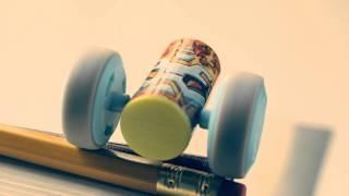 Boti, Nitro Grinders- Launch