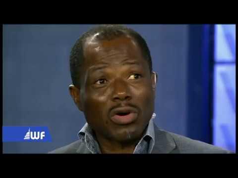 La crise politique au Togo débattue sur Washington Forum de Voice of Africa