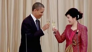 President Obama and Prime Minister Shinawatra Deliver Remarks thumbnail