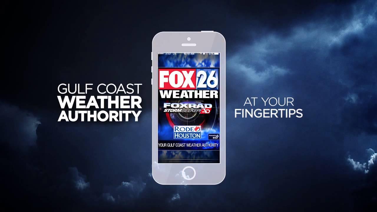 FoxRad Weather App