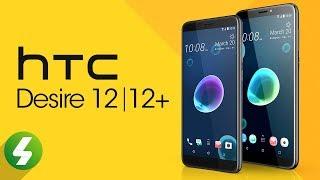استعراض لأحدث جوالين من HTC الأخوين Desire 12 و Desire 12 بلس
