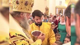 Ta'mirlash consecrated edi keyin Pyt-Yakh Xudoning onasi belgisini sharafiga bir Jamoatda