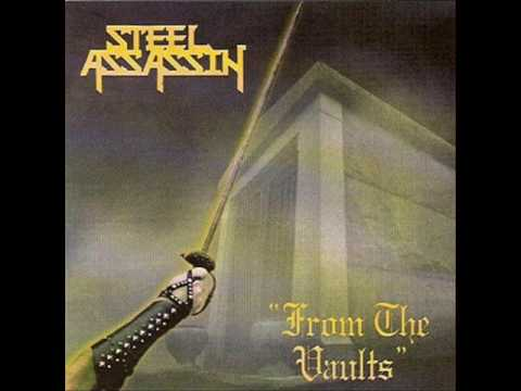 Steel Assassin- From The Vaults (FULL ALBUM) 1997