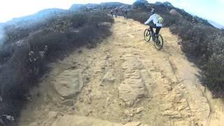 Rocky Peak - Simi Valley