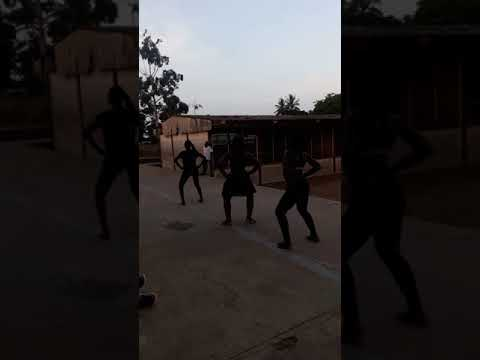 Dance mozambique