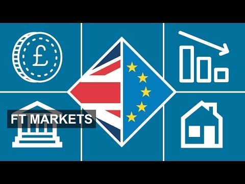 How to trade through Brexit | FT Markets
