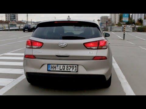 Hyundai I30 1.4 Test