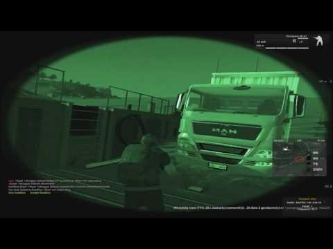 [TEST] FERRY FAIL ARMA 3