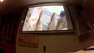 видео Формы горного рельефа