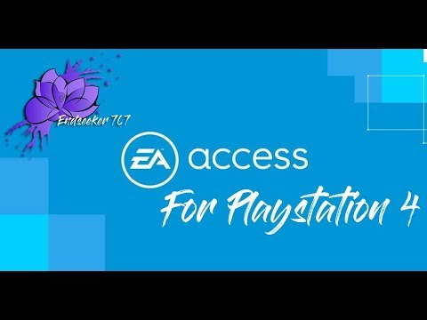 EA Access for PS4 - Battlefield V + Apex Legends Gameplay - Powered by EA Access - #SponsoredbyEA