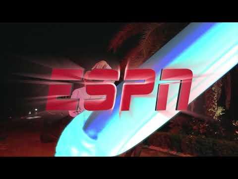 GMBxRTB - ESPN [Official Music Video]