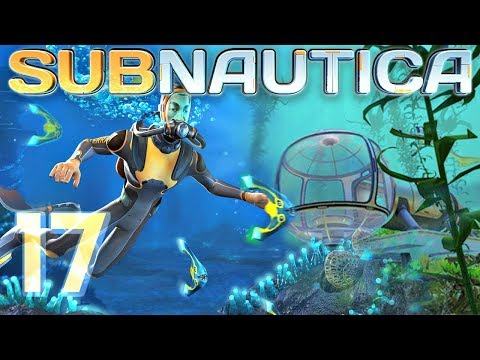 THE SEARCH FOR LITHIUM | Subnautica #17