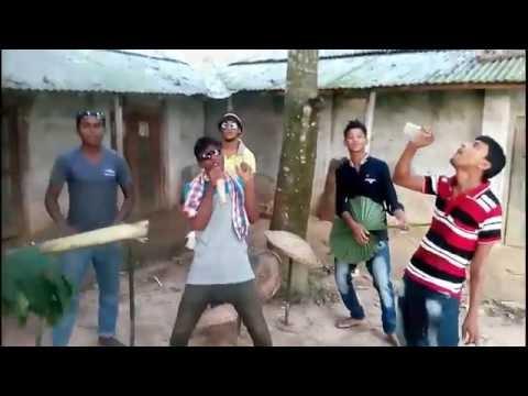 Amar Mod Na Khele - Naeem, Cast by Alom (BNBC Band Music)