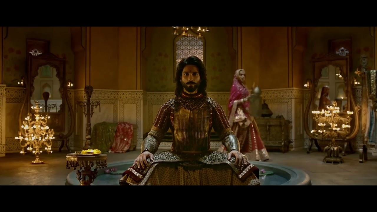 Download Padmavat Movie || Famous Dialogues By Shahid Kapoor , Deepika Padukoun And Ranveer Singh