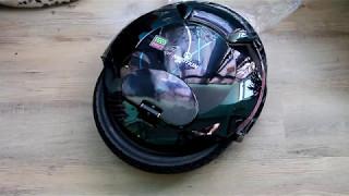 Моноколесо Inmotion V8 - распаковка и первые впечатления(, 2017-05-10T20:24:57.000Z)