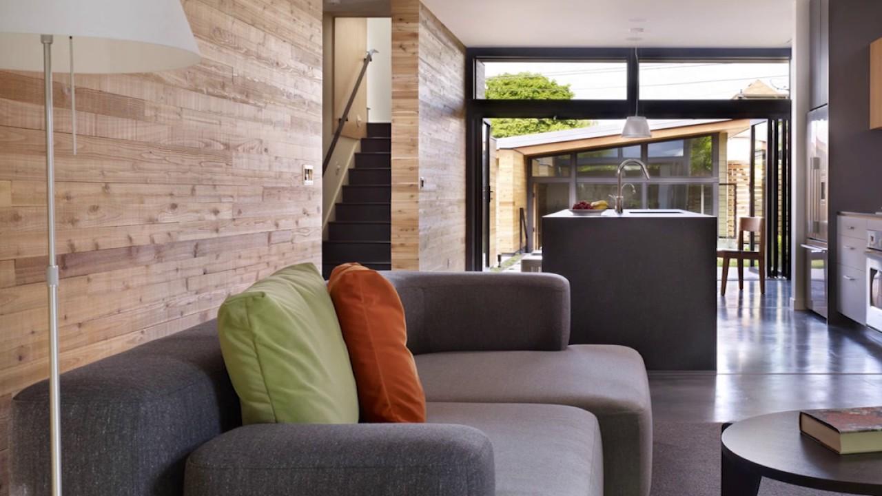 20 Desain Ruang Tamu Minimalis Dan