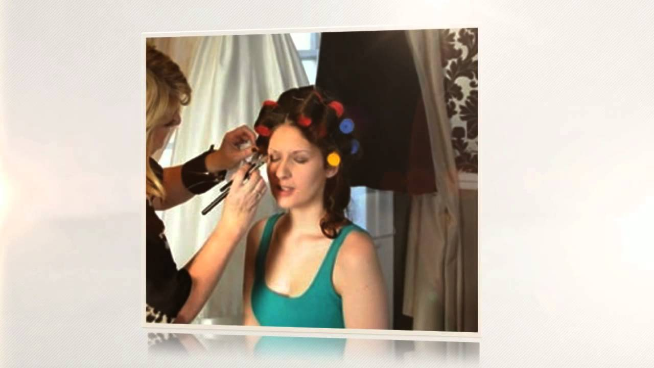 Mobile Wedding Hair Makeup Gretna Dumfries Galloway