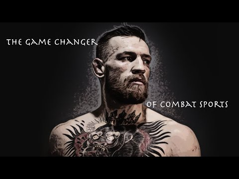 Conor McGregor: The Game Changer of Combat Sports (Mini-Movie)