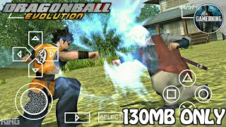 [130MB] DragonBall Evolution Download PPSSPP On Android | Highly Compressed | Gameplay Proof | 2018