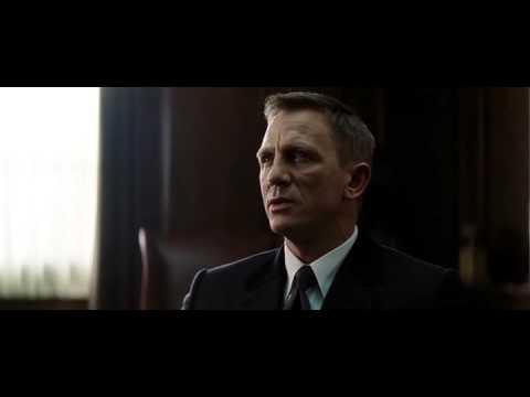 James Bond Spectre Online