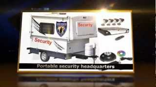 Command International Security Services (877) 512-6662 Your Local Security Company - Los Angeles