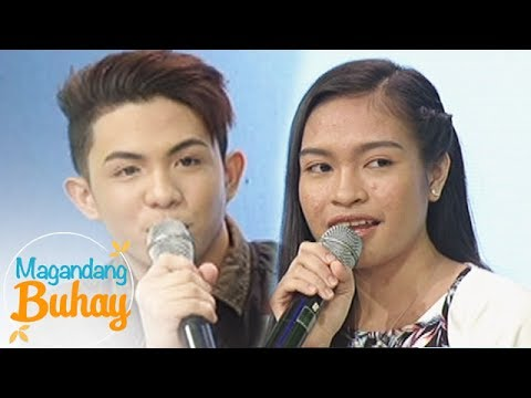 Magandang Buhay: Mica and Chan