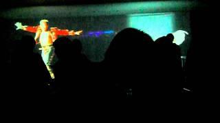 I.N.V.U Live @ Brisfest 2011