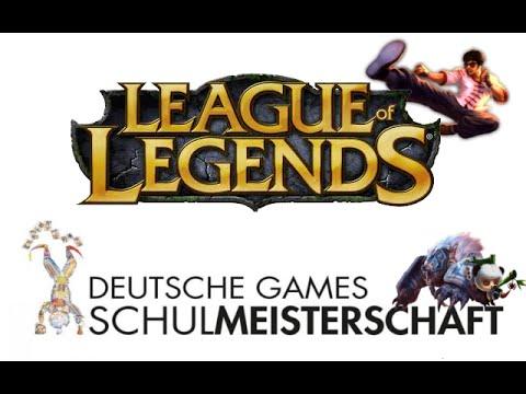 Deutsche Games Schulmeisterschaft 2016 / DieDickenNorferRudelEntenvsKurt Schumacher schule  6.6.2016