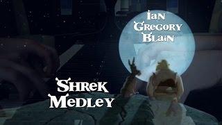 Shrek Medley (Eating Alone/Fairytale by Harry Gregson Williams)